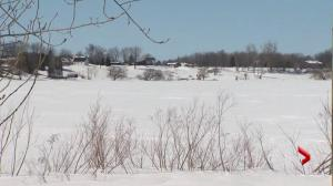EXCLUSIVE: Rigaud officials watch water levels as spring thaw looms